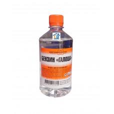 Бензин Галоша (Нефрас С-2 80/120) НХП 0,5 л.