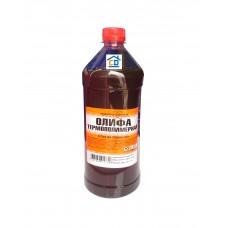 Олифа термополимерная НХП 1 л.