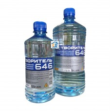 Растворитель Р-646 ДХПИ 0,5 л.