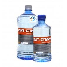 Уайт-спирит (нефрас С4-155/205) ДПХИ 0,5л.