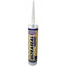 Герметик KRASS Ultraseal универсальный белый 260 мл.