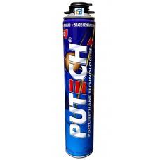 Пена монтажная Putech профессиональная 750 мл.