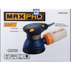 Шлифмашина эксцентриковая MaxPro (MPRS300V)