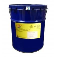 Краска для разметки дорог АК-511 белая КраскаВО 25 кг.