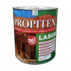 Антисептик PROPITEX Lasur бесцветный 3 л.