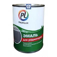 Эмаль для радиаторов белая ProfiLux 0,9 кг.