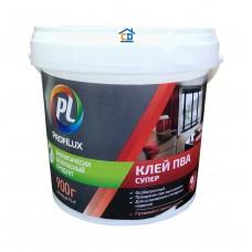 Клей ПВА супер Profilux 0,9 кг.